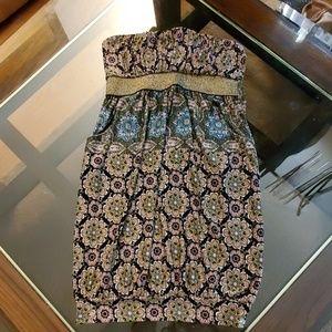 Baby Phat Jean Co Short Dress - S